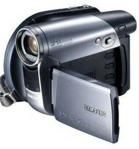 видеокамера самсунг vp-dc171i