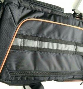 Фото рюкзак слинг