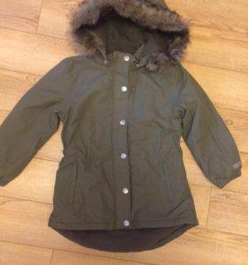 Новая зимняя куртка Wheat