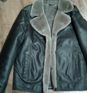куртка мужская 46 р