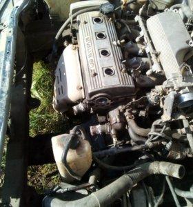 Двигатель5А-FE, акпп 240