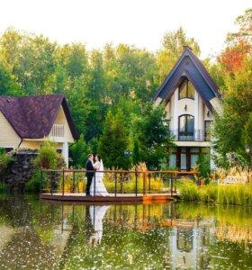 Видеосьемка свадебный фотограф