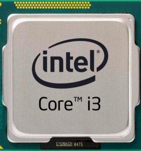 процессор INTEL CORE i3-560 (3,33 GHZ/4M/09A)