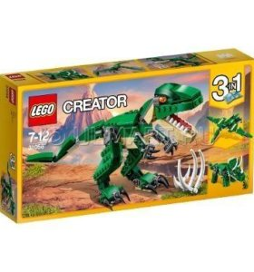 Lego большой выбор в наличии и под заказ