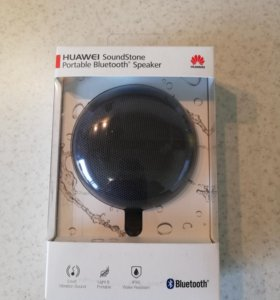Bluetooth колонка Huawei CM51