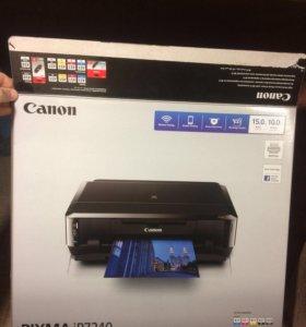 Canon ip 7240