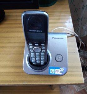 Телефон с определителем