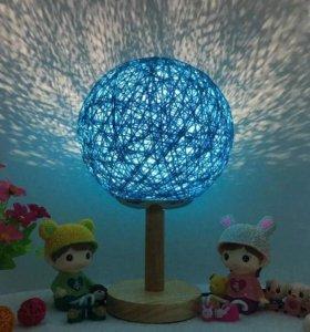 Шар светильник