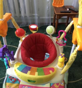 Прыгунки Creative Baby