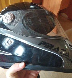 Шлем б/у