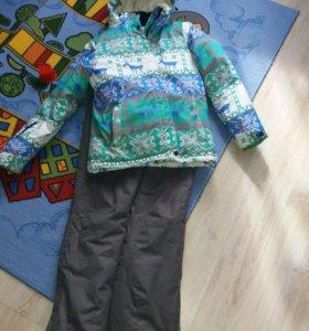 Зимний костюм 44-46