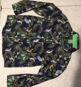 Рубашка Nota Bene 110