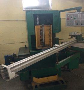 Станки для производства деревянных стеклопакетов