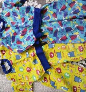 Пижамы для детей