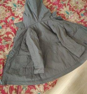 Германская куртка