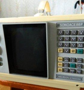 Узи аппарат medison sonoace 88p портативный