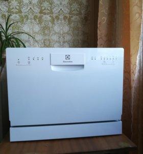 Посудомоечная машина компактная