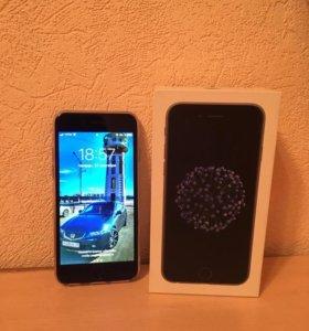 Обмен iPhone 6 32gb +Гарантия