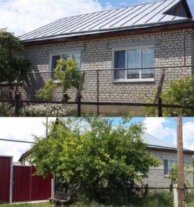 Дом, 126 м²