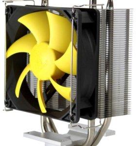Кулер для процессора GlacialTech Igloo 5620 PWM
