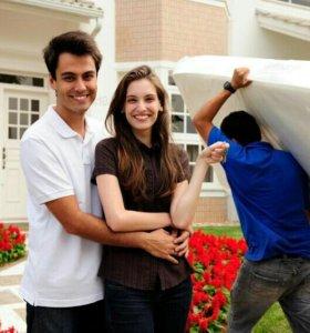 Домашний и офисные переезды