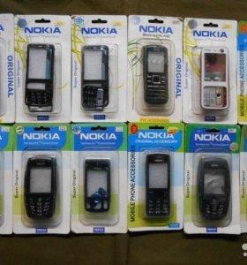 корпуса от телефонов