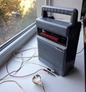 Зарядное устройство для автоаккумулятора