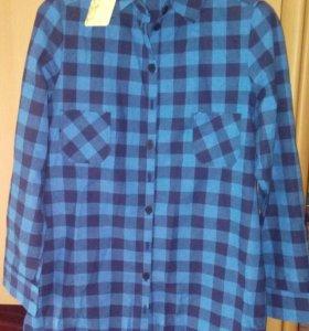 Новая рубашка-туника