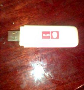 USB модем МТС 3 G