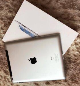 Apple iPad Wi-Fi 4G 16Gb White