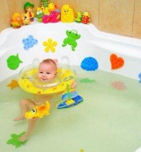 Коврики в ванну