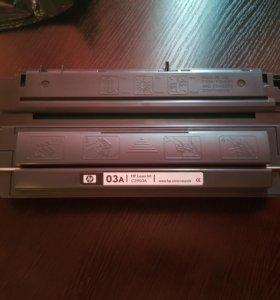 Картриджи для принтера