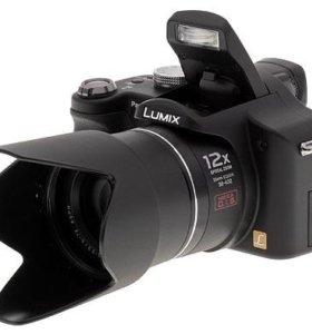 Фотоаппарат Panasonic DMC fz8
