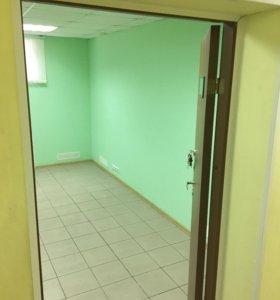 Аренда, офисное помещение, 18 м²