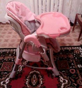 Продаётся детский стульчик.