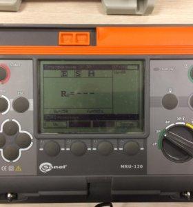 Измеритель Sonel MPU-120