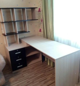 Шкафы-купе, гардеробные, мебель на заказ