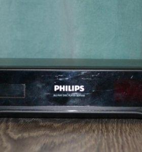 Philips BDP 3100/51 на запчасти