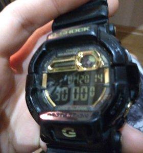 Часы Casio G-Shock GD-350BR