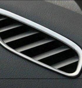 Рамки для Mitsubishi Outlander