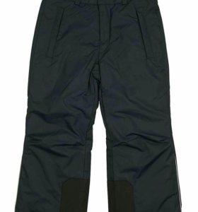 Новые утепленные брюки Sela, 10лет