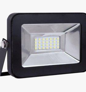 Светодиодные прожекторы IP65 (Все виды)