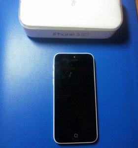 Продам iPhone 5 (C)