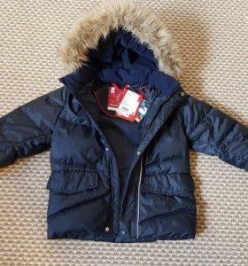 Куртка  Reima (рост 116)
