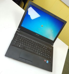 i3 4030/4/500/8570 2gb ноутбук Lenovo