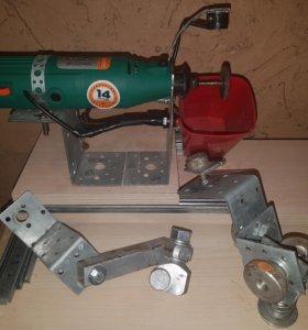 Станок для заточки ЗАТ-36 У