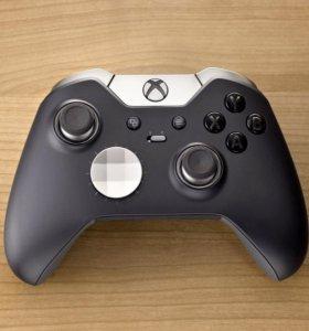 Контроллер Xbox one elite