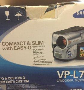 Видеокамере