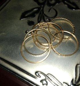 Золотое кольцо ( неделька).