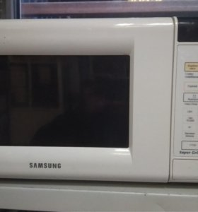Микроволновка Samsung pg832r